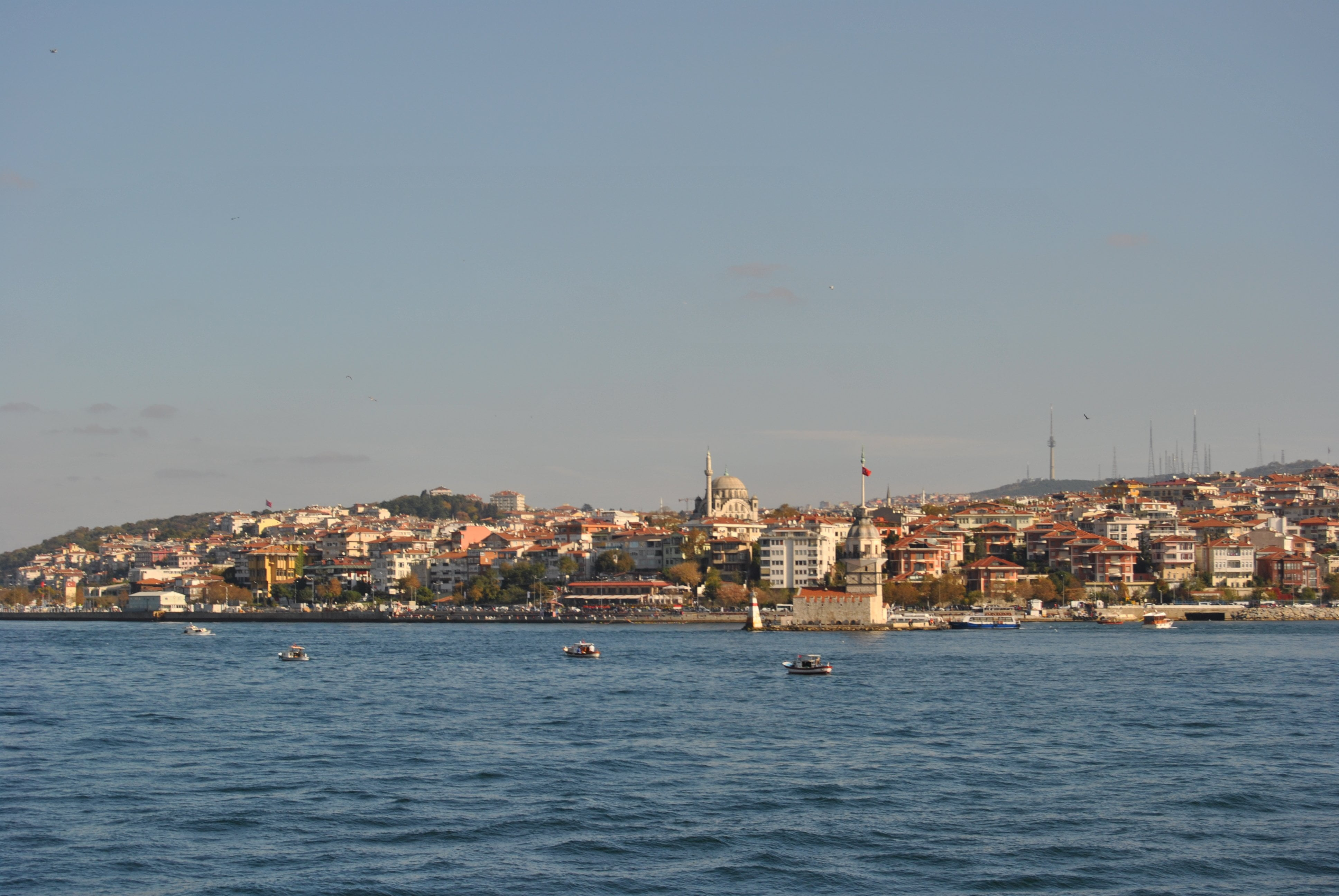 Daytrip from Istanbul to Prince's Islands 6