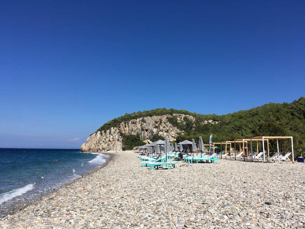 Samos spiagge più belle