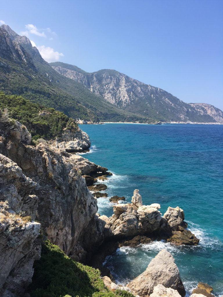 Le 6 spiagge più belle di Samos 5
