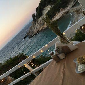Dove mangiare a Samos: Basilico e Aphrodite 2