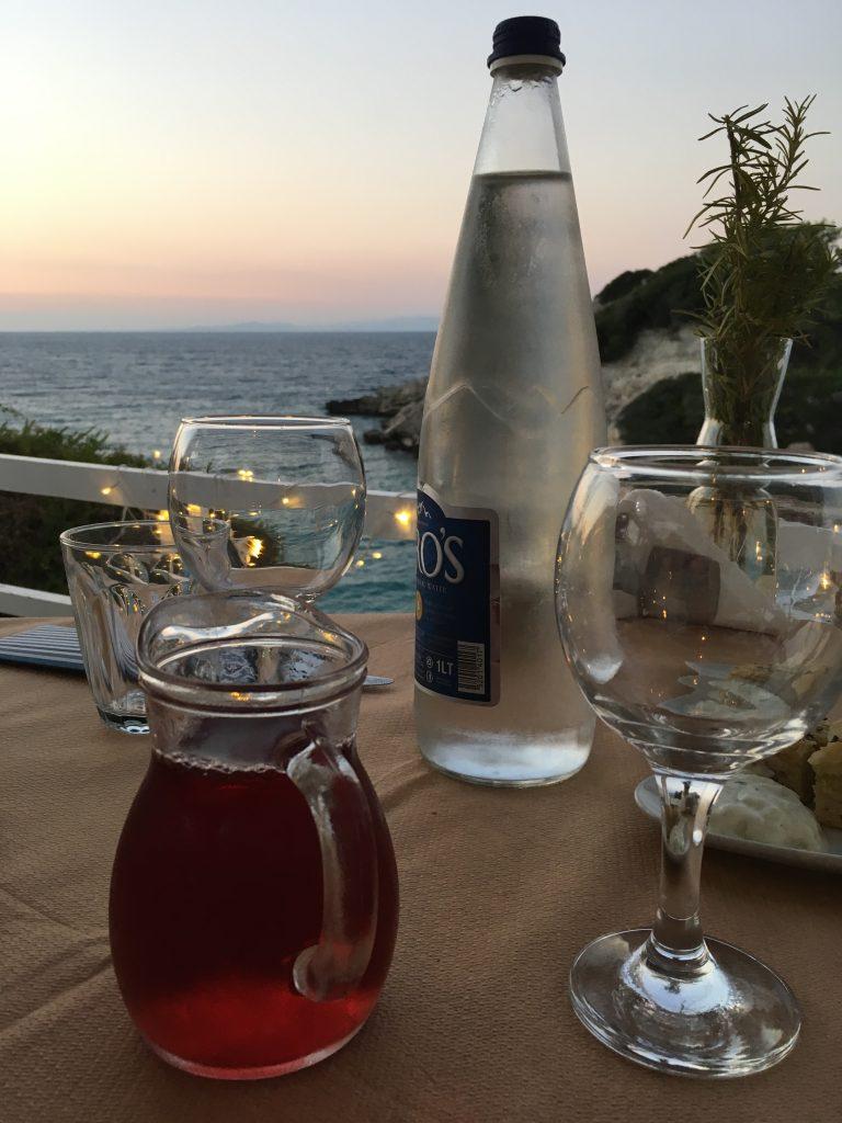 Dove mangiare a Samos: Basilico e Aphrodite 3