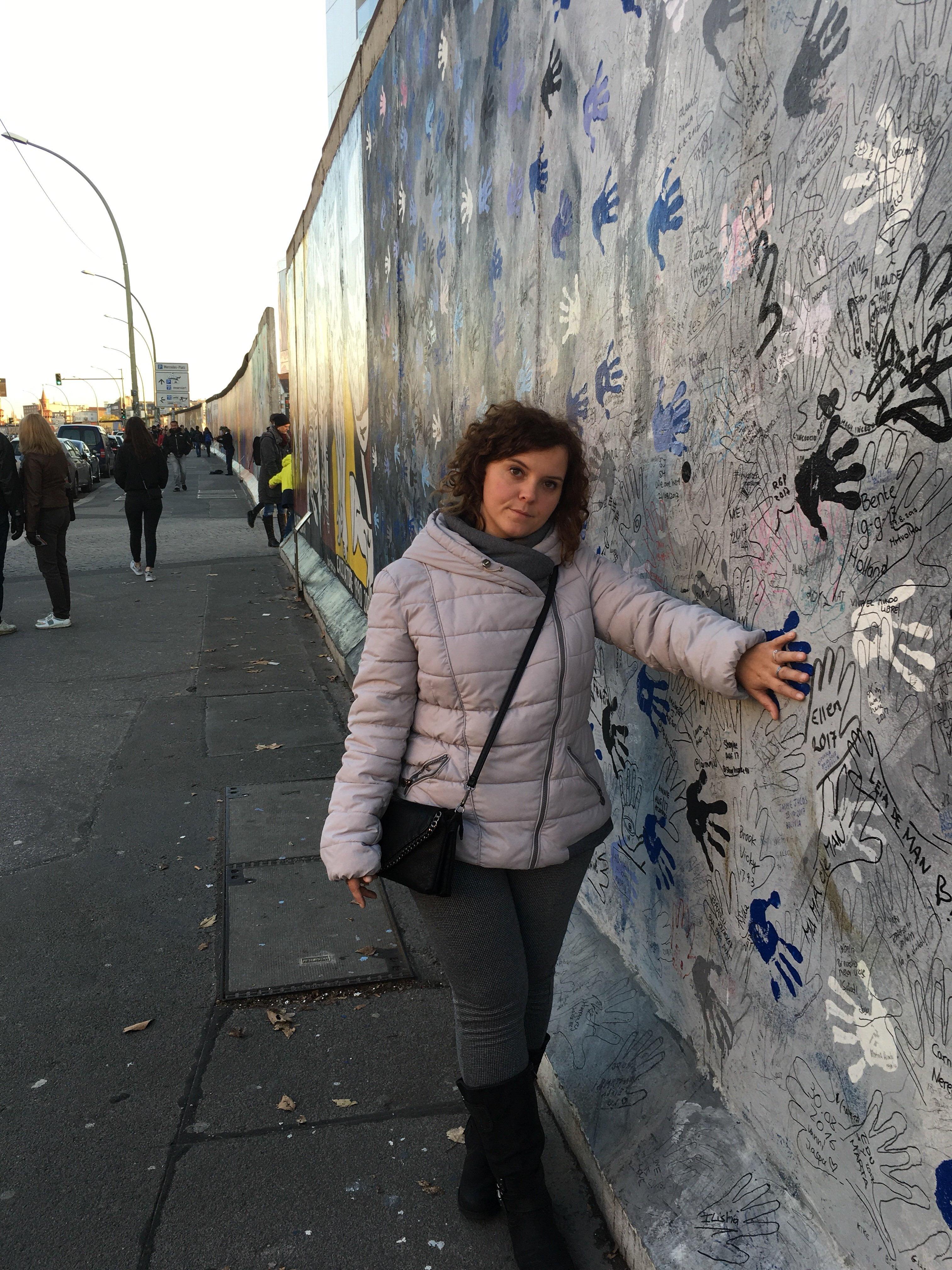 Da non perdere a Berlino: East Side Gallery 7