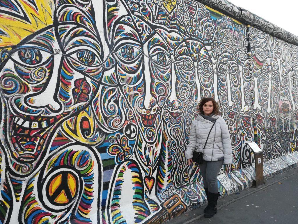 Berlino, una città con due anime 1