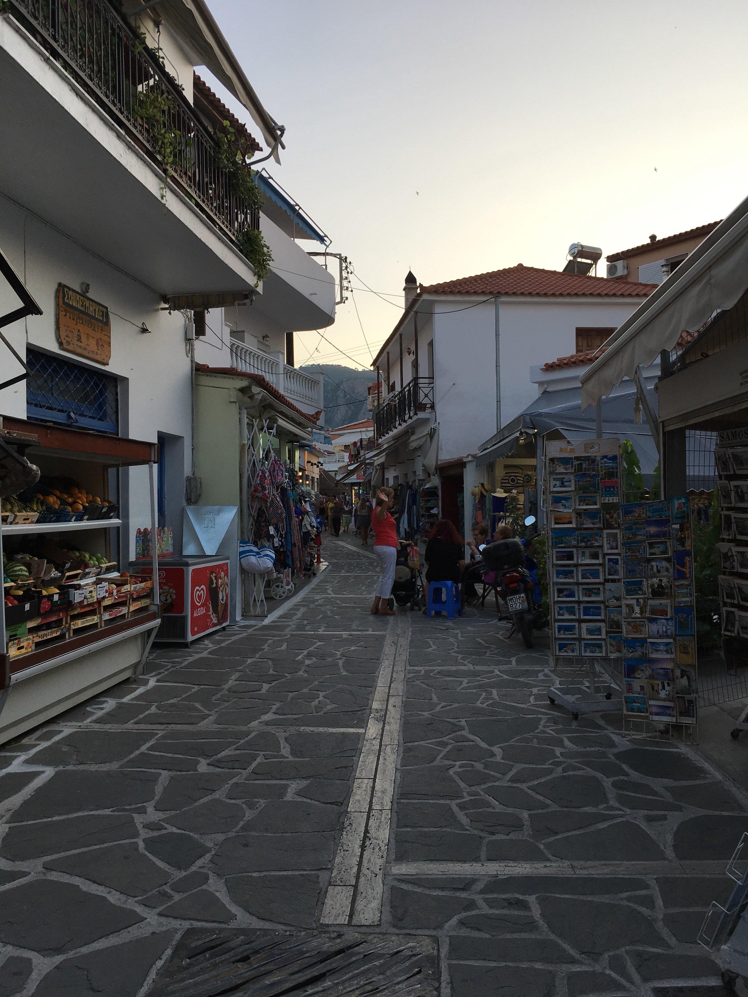 Cosa visitare a Samos: le cittadine da non perdere 19