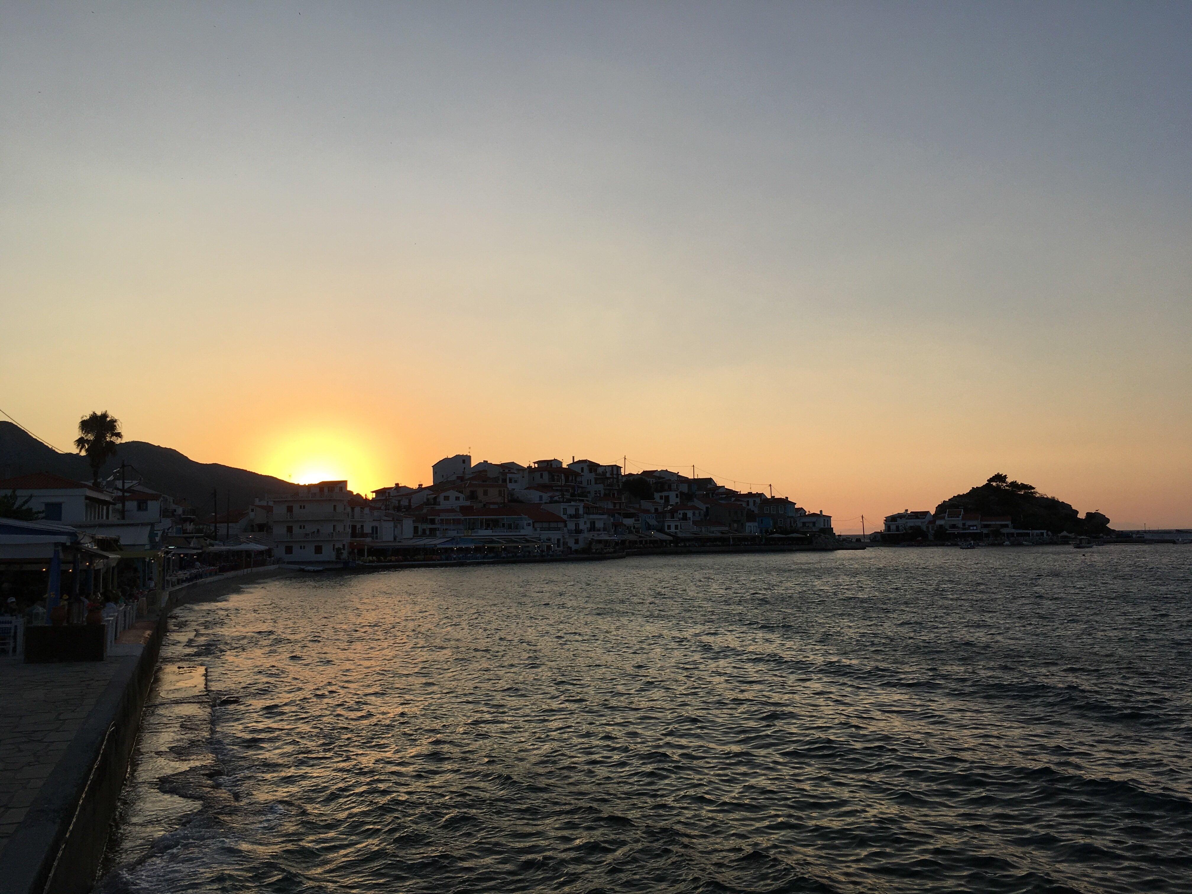 Cosa visitare a Samos: le cittadine da non perdere 20
