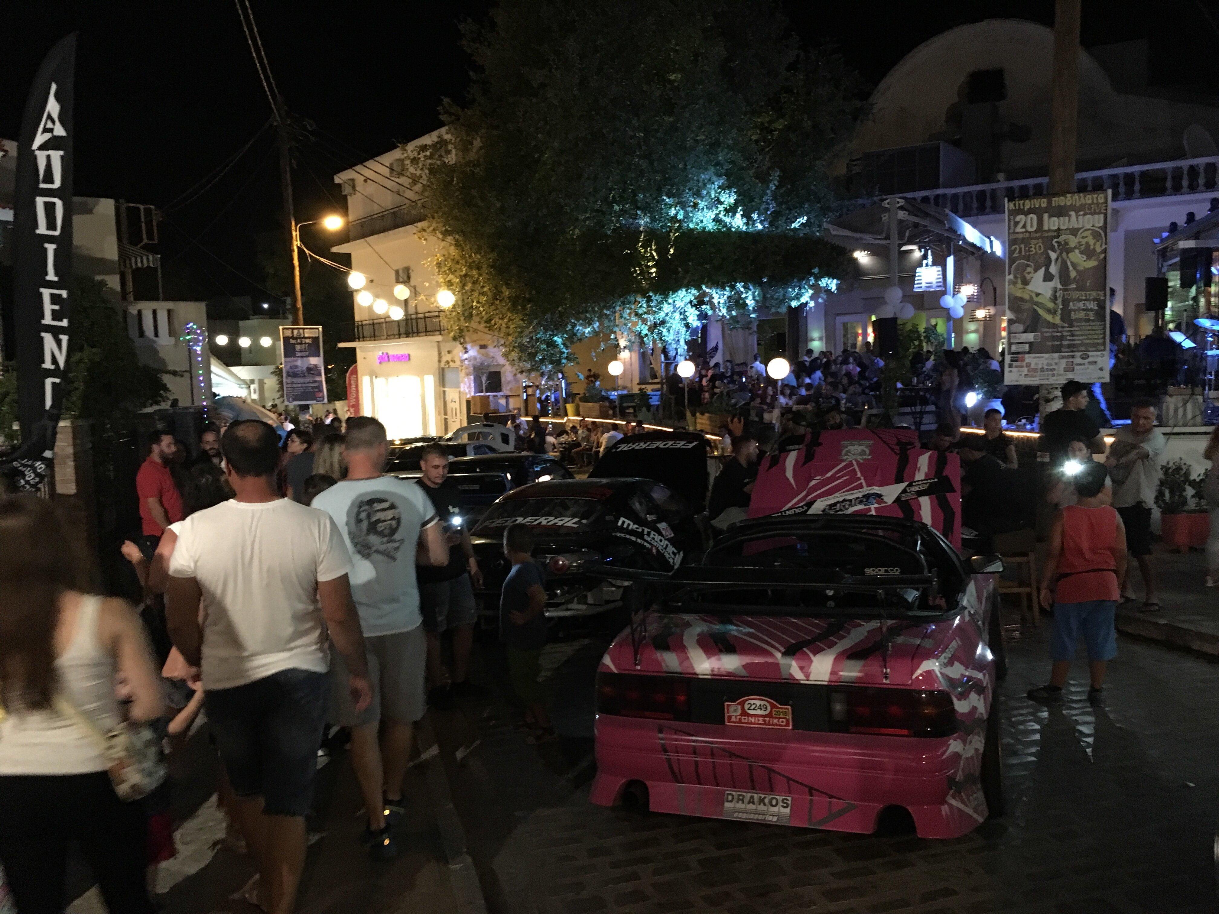 Cosa visitare a Samos: le cittadine da non perdere 14
