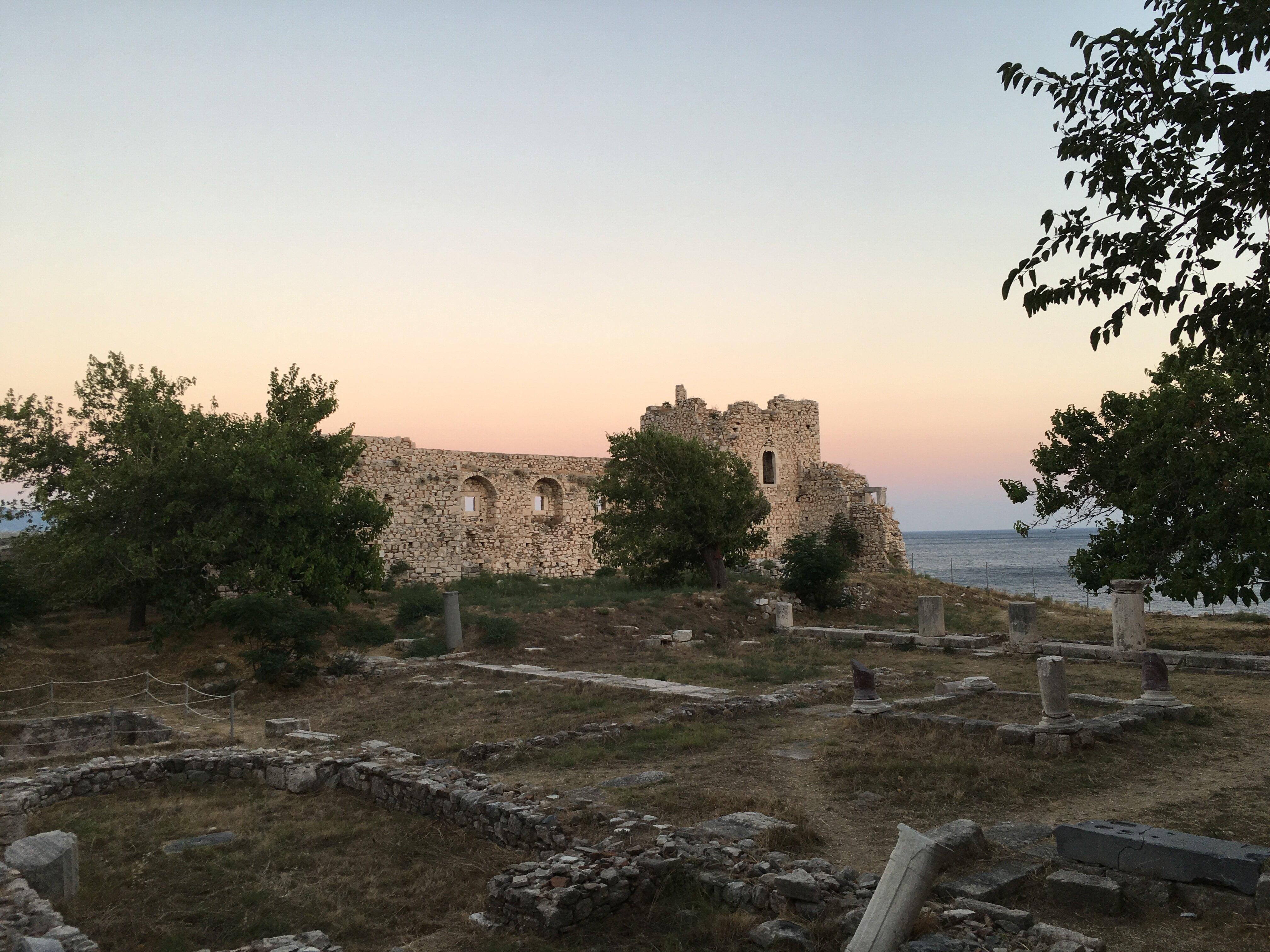 Cosa visitare a Samos: le cittadine da non perdere 24
