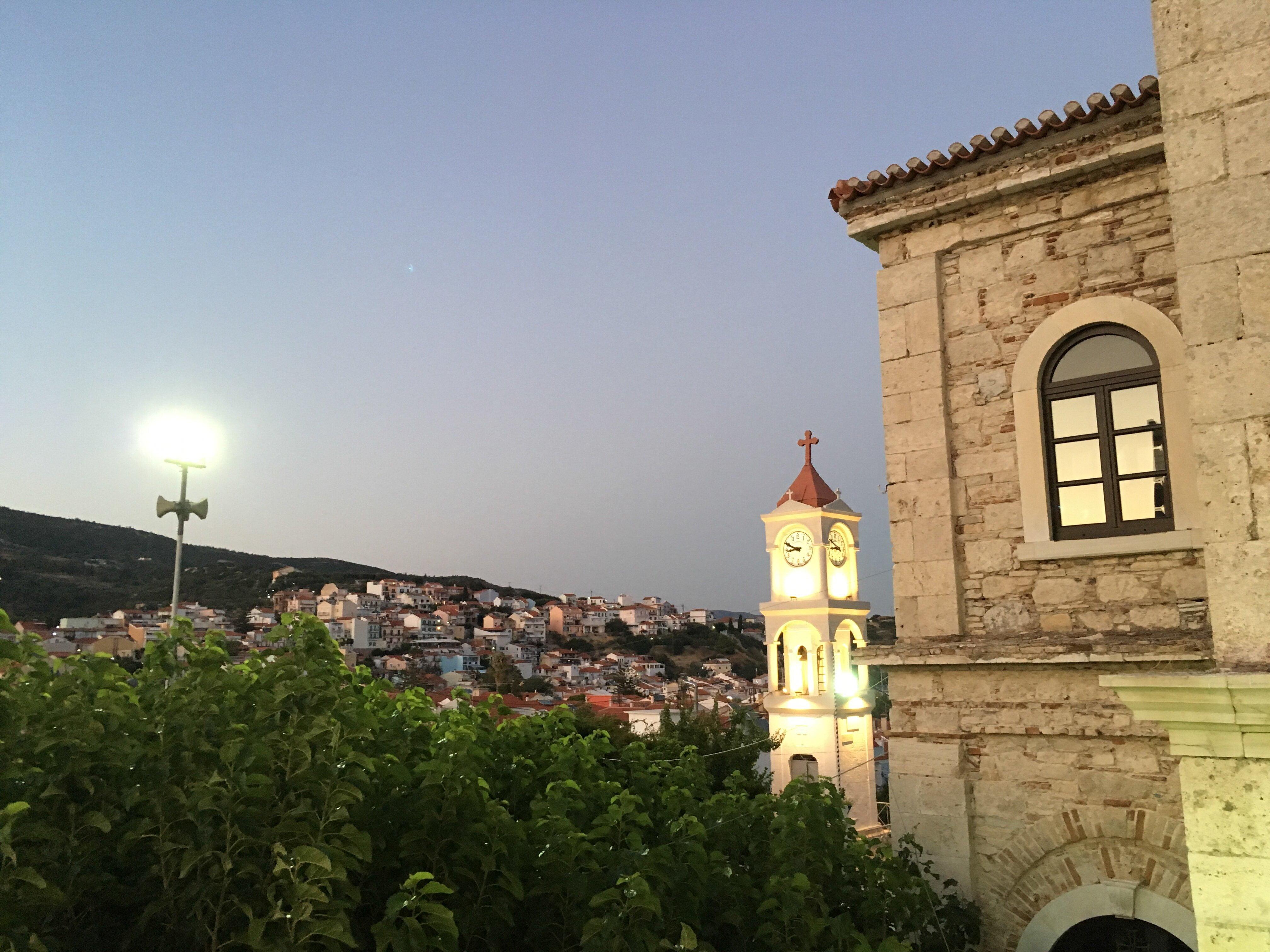 Cosa visitare a Samos: le cittadine da non perdere 27