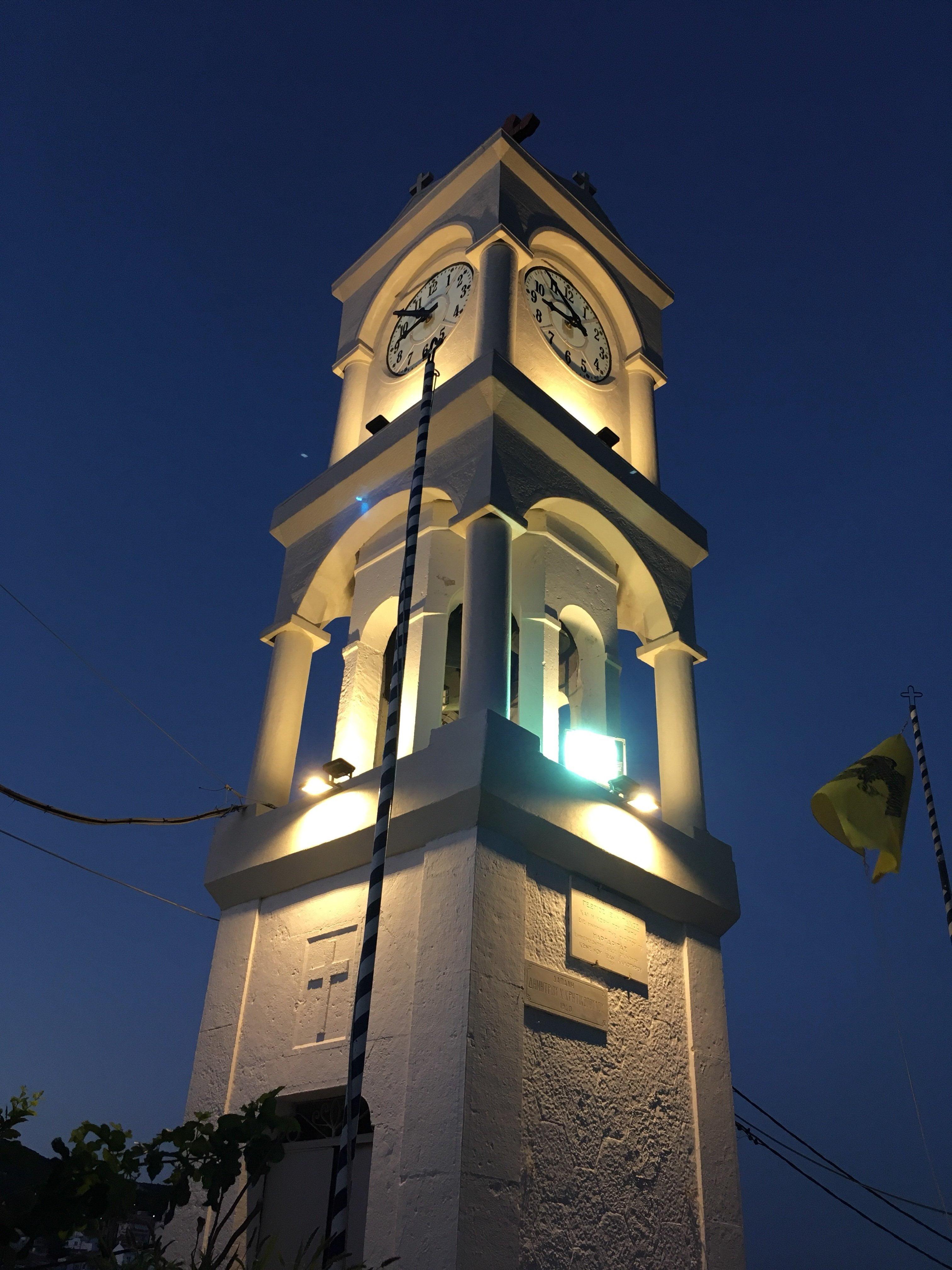 Cosa visitare a Samos: le cittadine da non perdere 28