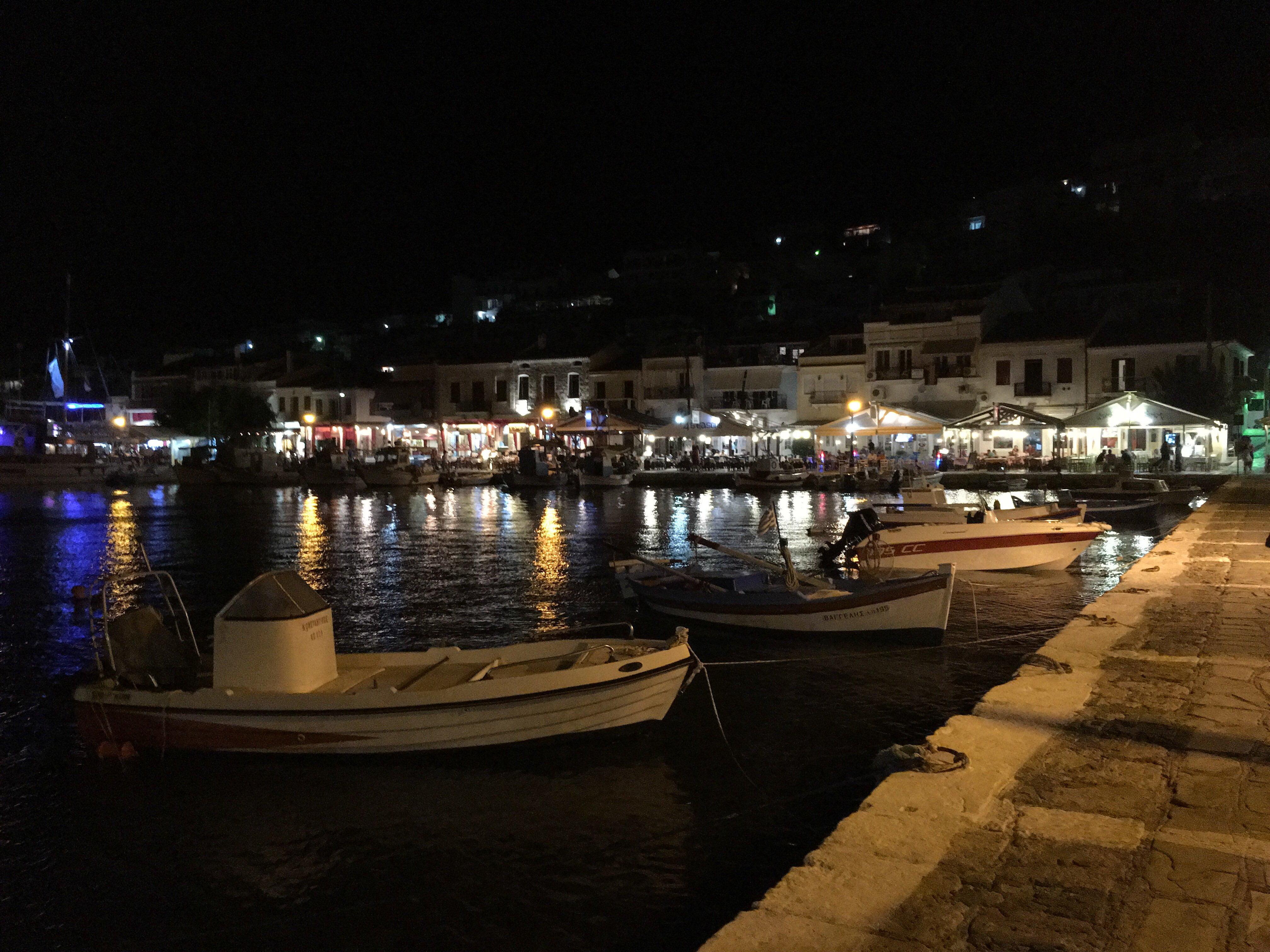 Cosa visitare a Samos: le cittadine da non perdere 1