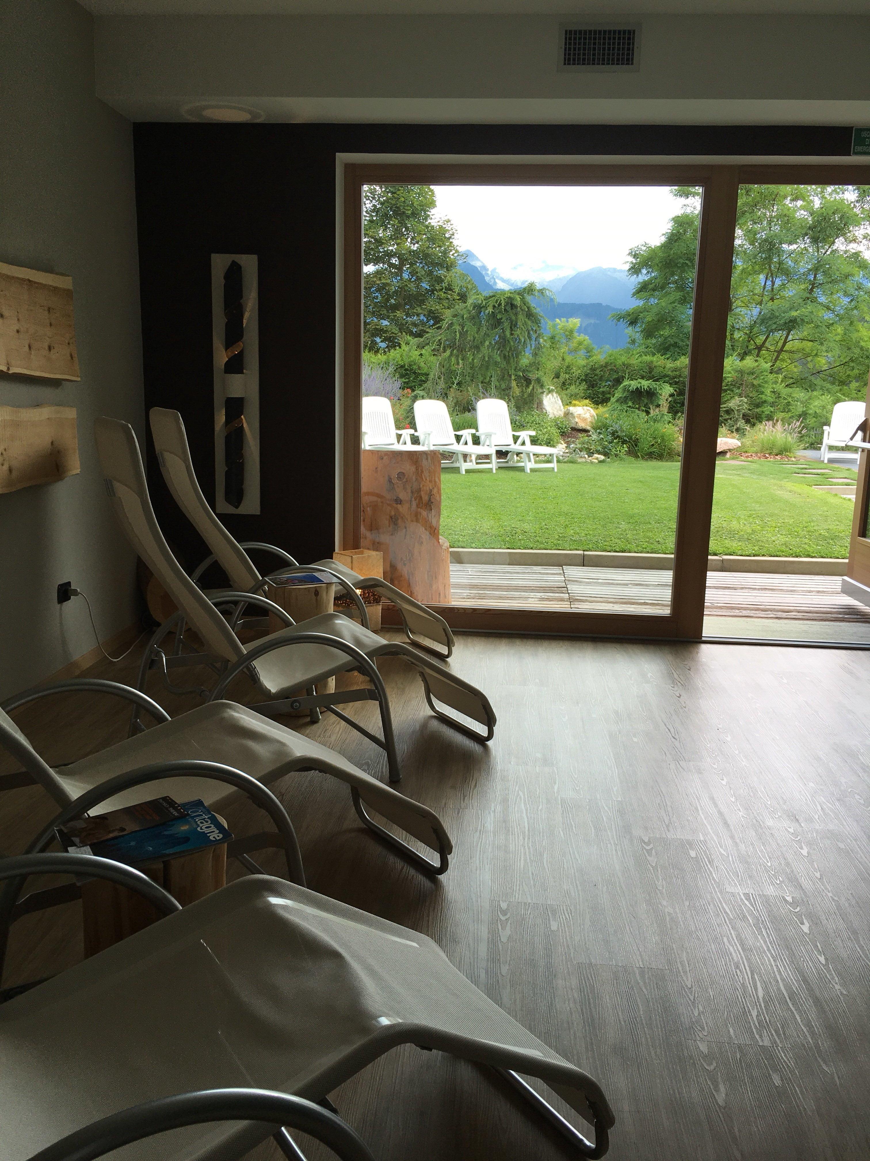 Dove rilassarsi a Tesero: Hotel Erica