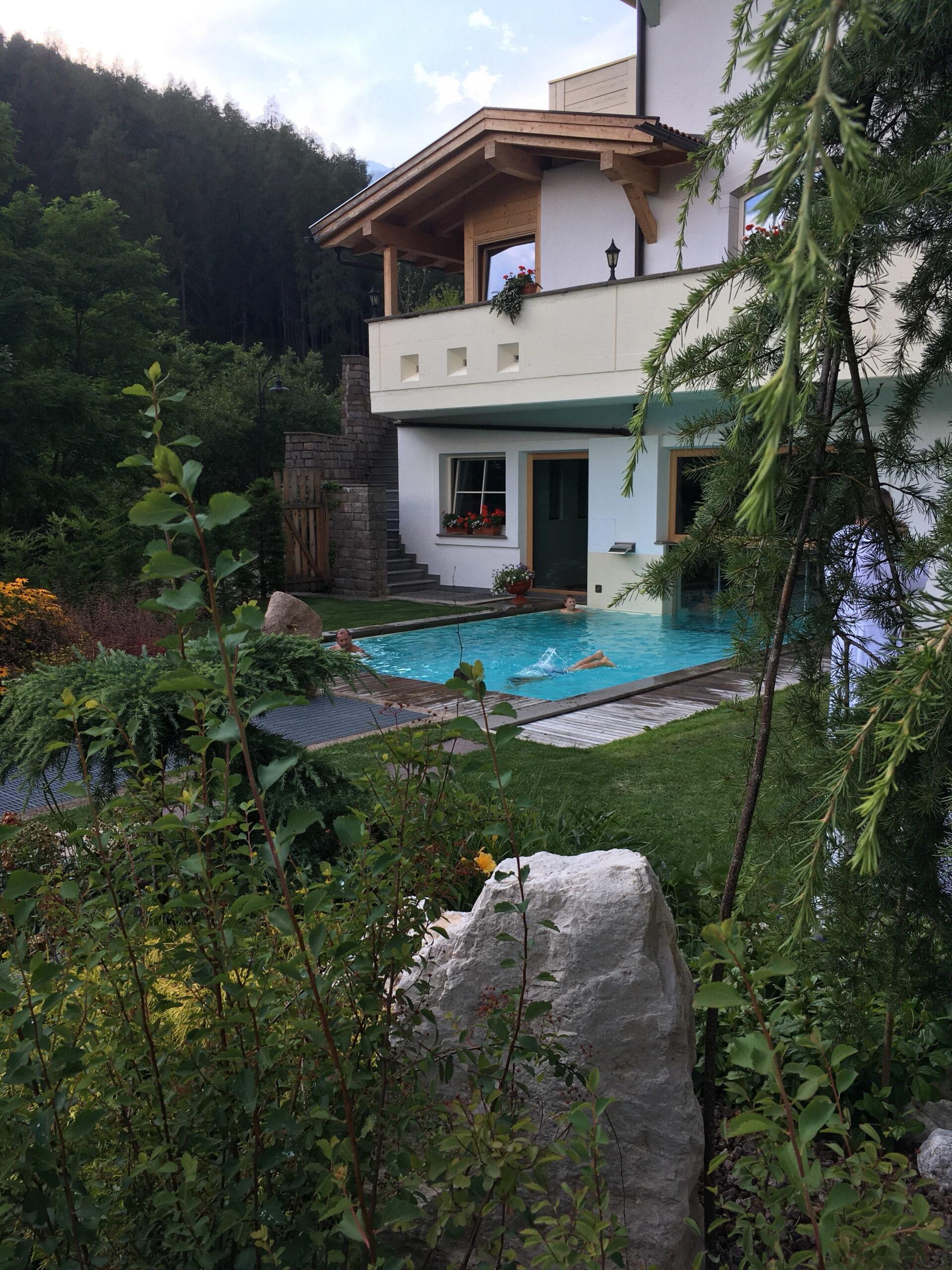 Hotel Erica Tesero - dove il relax è di casa 3