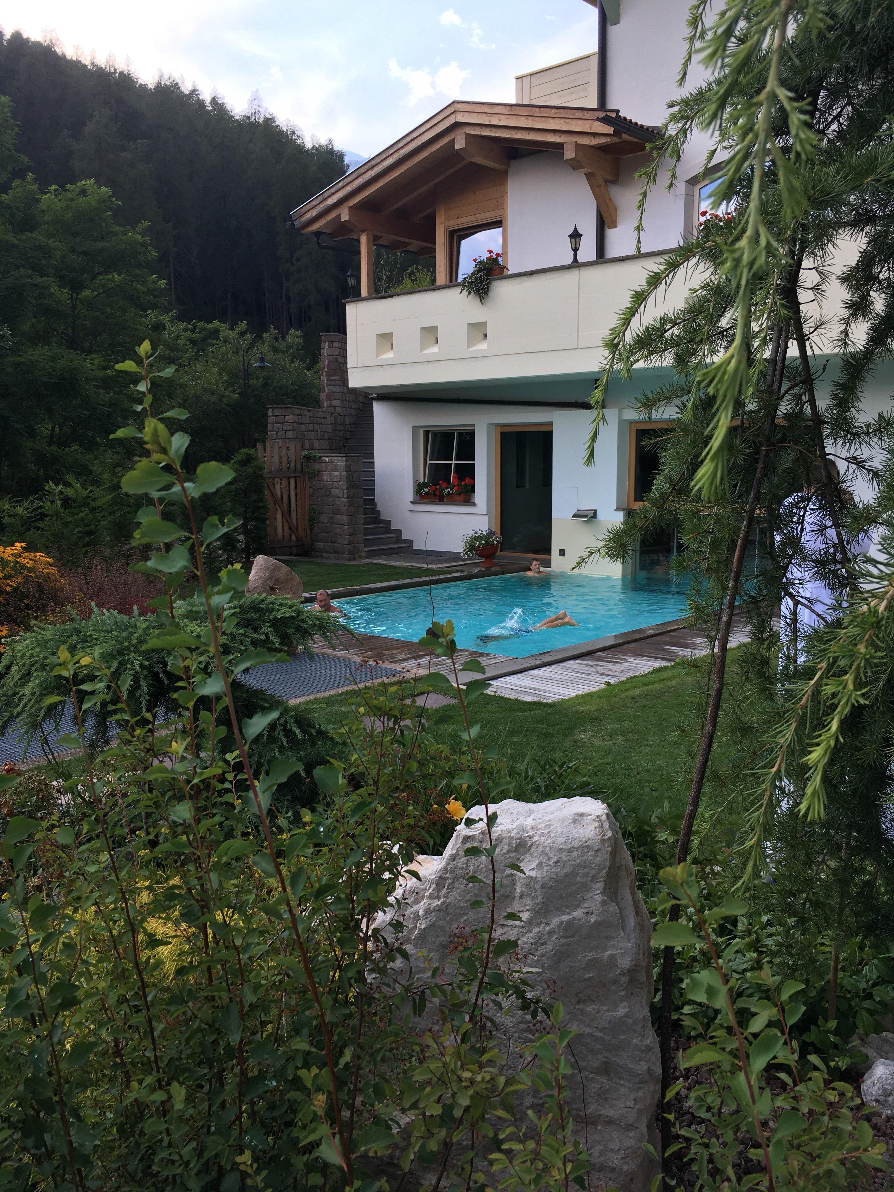 Hotel Erica Tesero - dove il relax è di casa 4