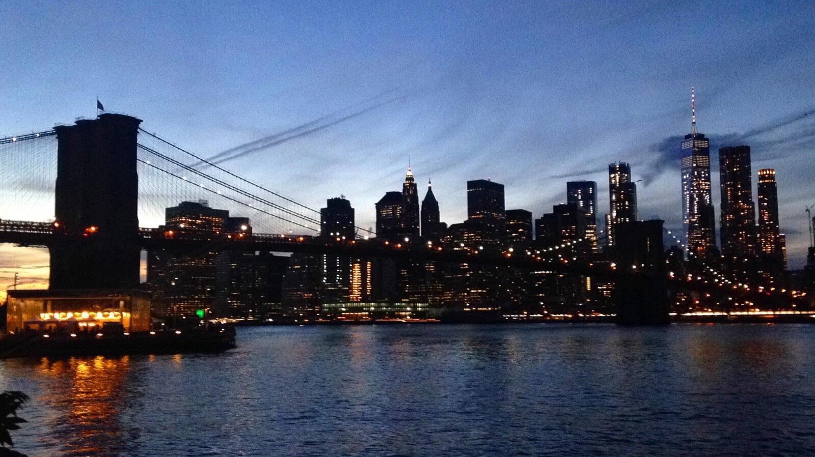 Au pair a New York: il sogno americano raccontato da Sara 4