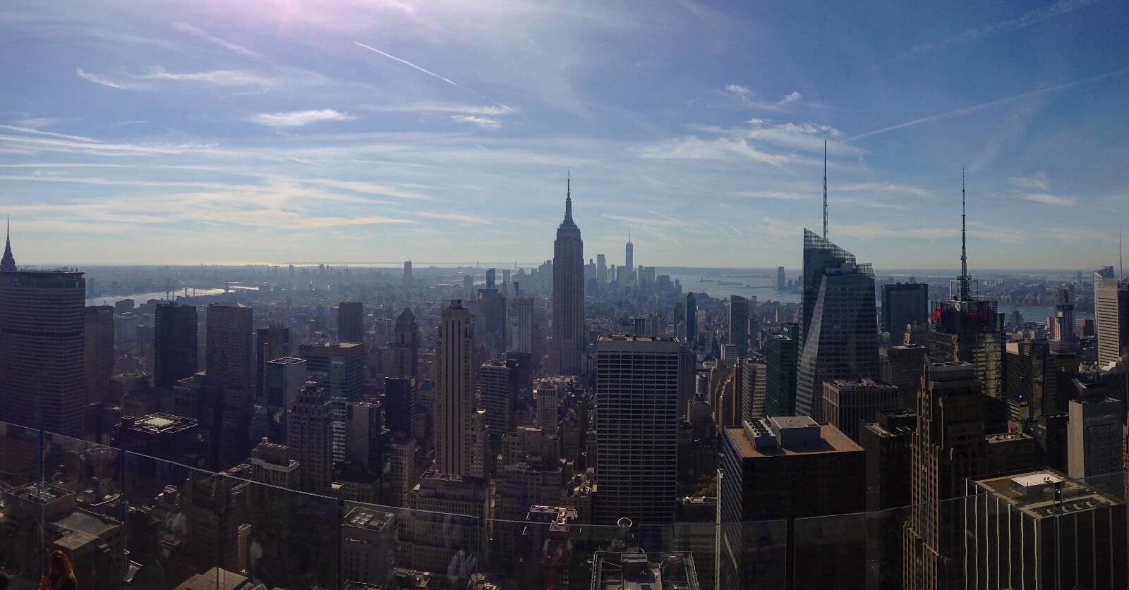 Au pair a New York: il sogno americano raccontato da Sara 2