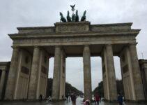 Berlino, una città con due anime