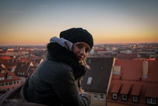 Erasmus ad Erlangen_Stefania