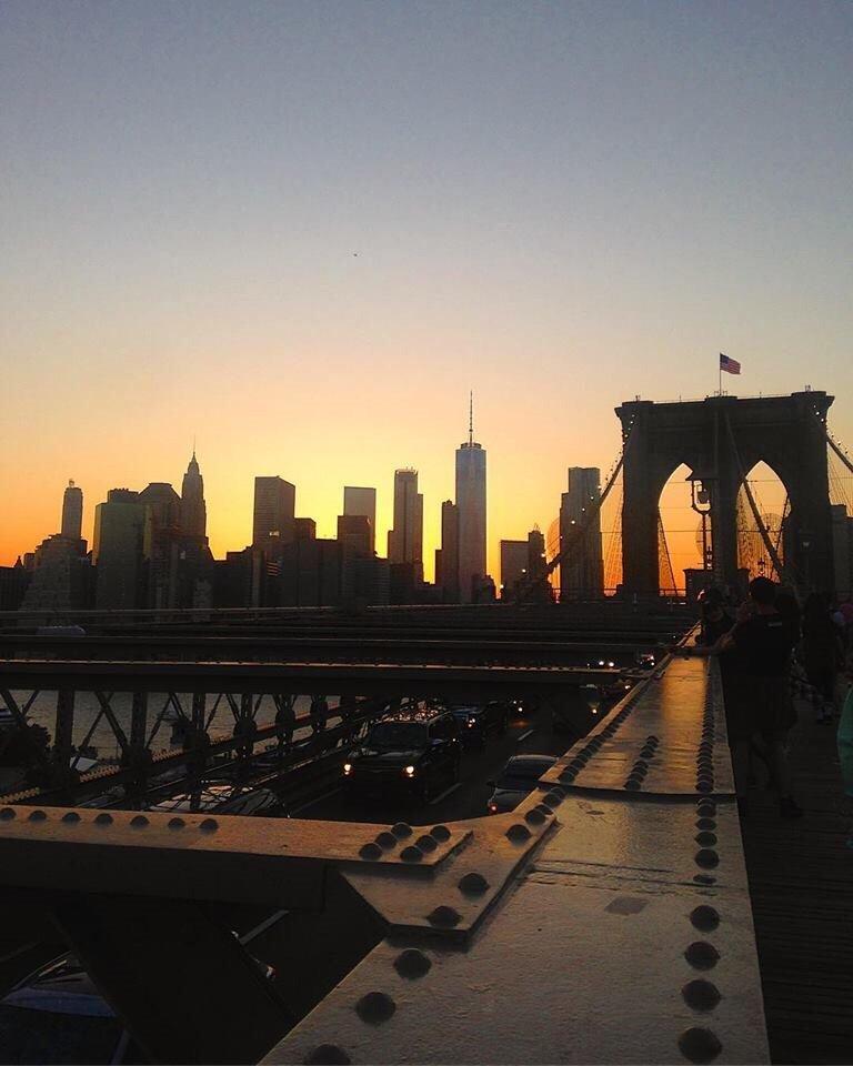 Au pair a New York: il sogno americano raccontato da Sara 1