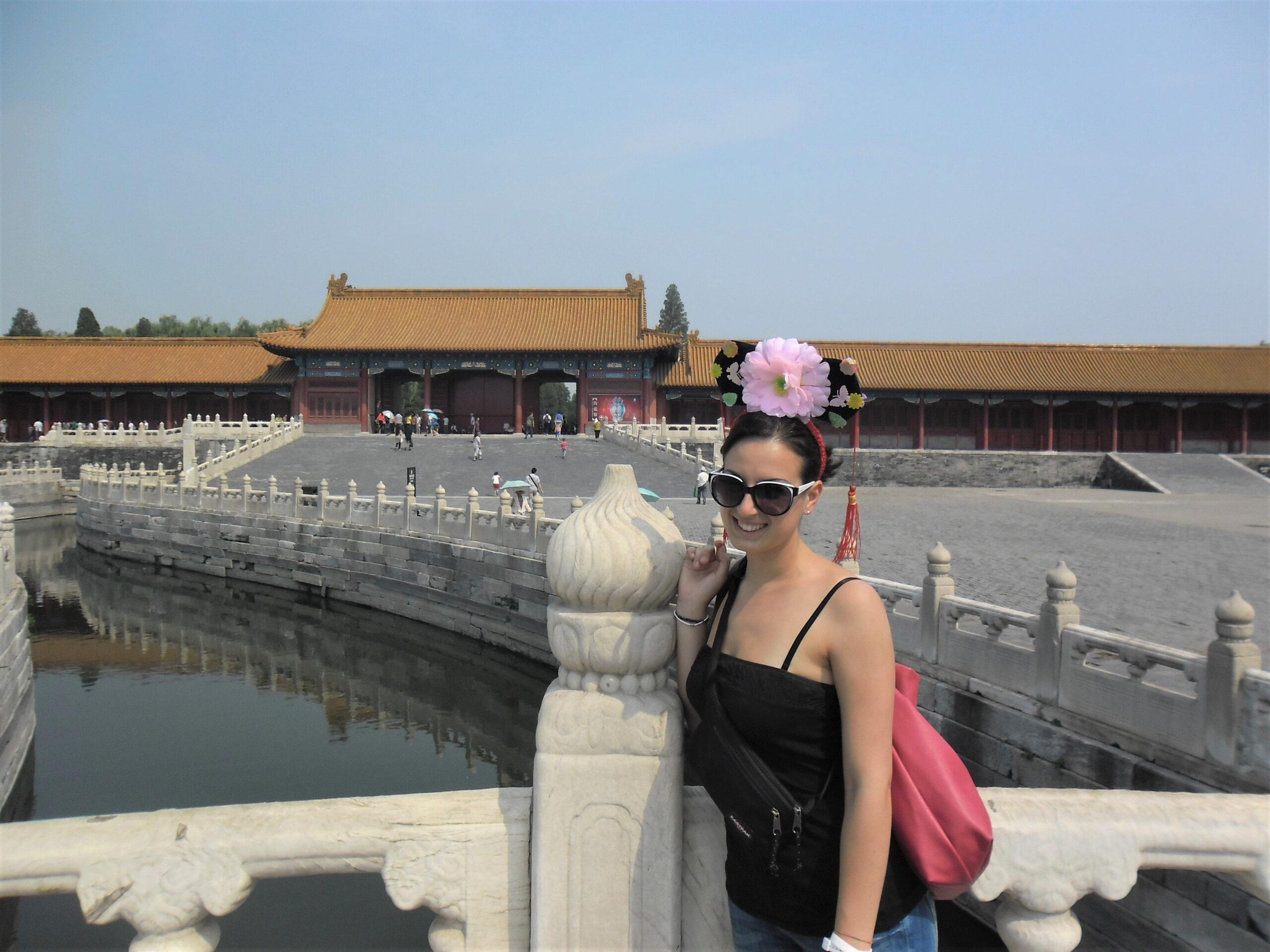 Chiara_in_Cina