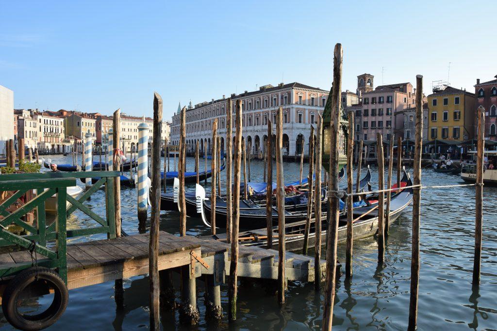 Gondole_Venezia nascosta_come andare in gondola senza spendere una fortuna