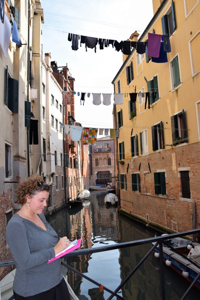 Taccuino Veneziano_Elisa