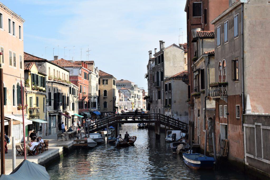 la Venezia che non ti aspetti, sestiere Cannaregio