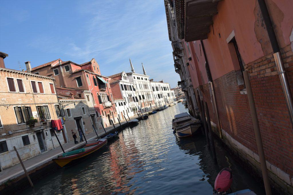 Venezia nascosta_canale