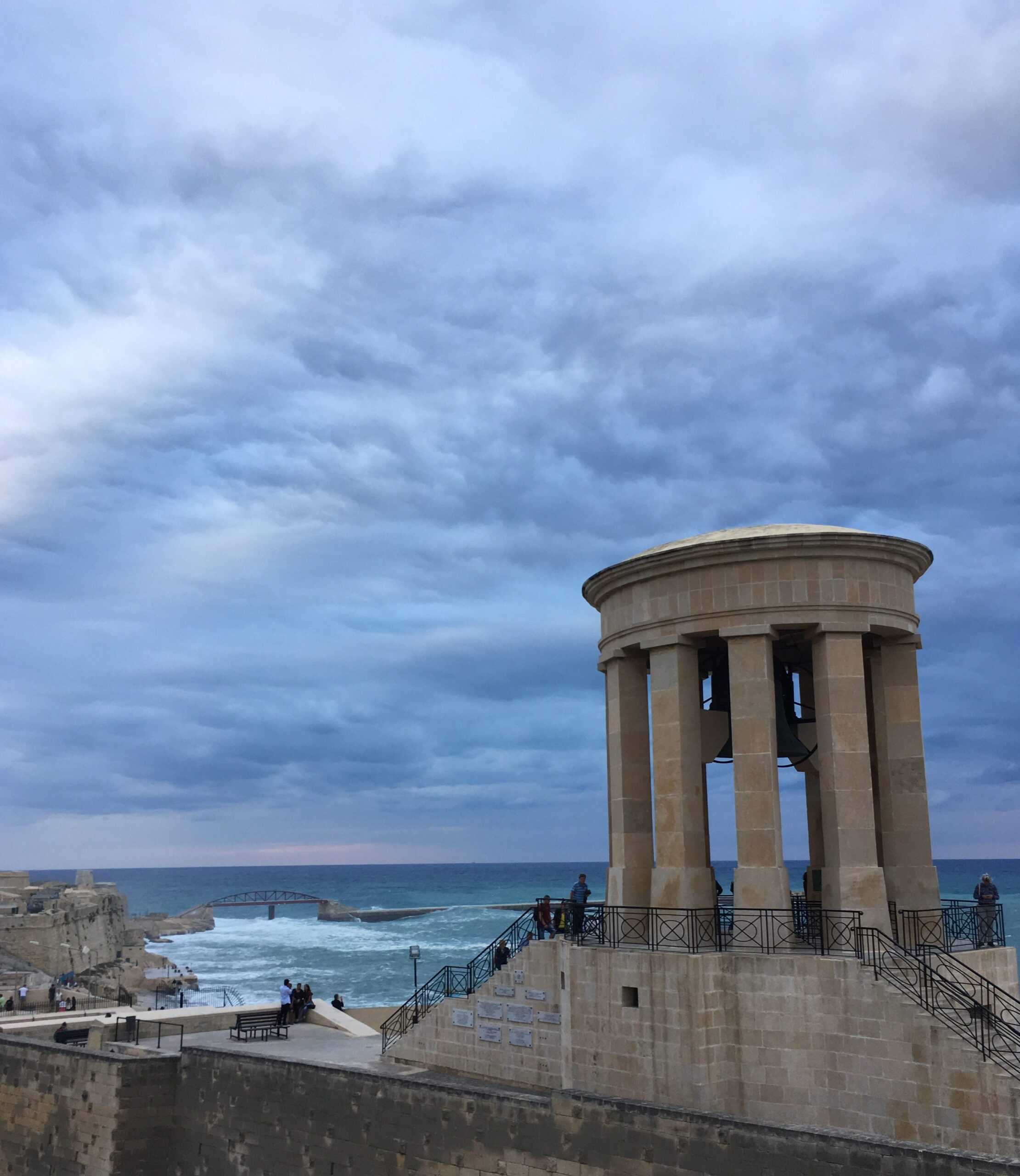 Malta-Valletta-detail