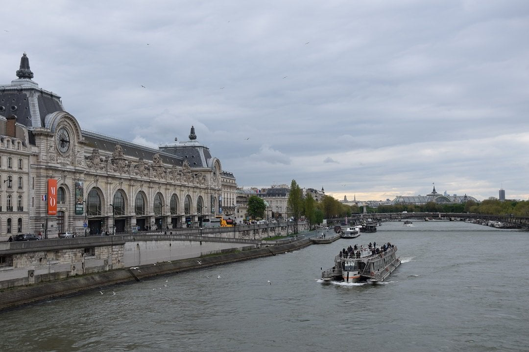 Weekend romantico a Parigi: cosa vedere, dove mangiare, dove passeggiare... 1