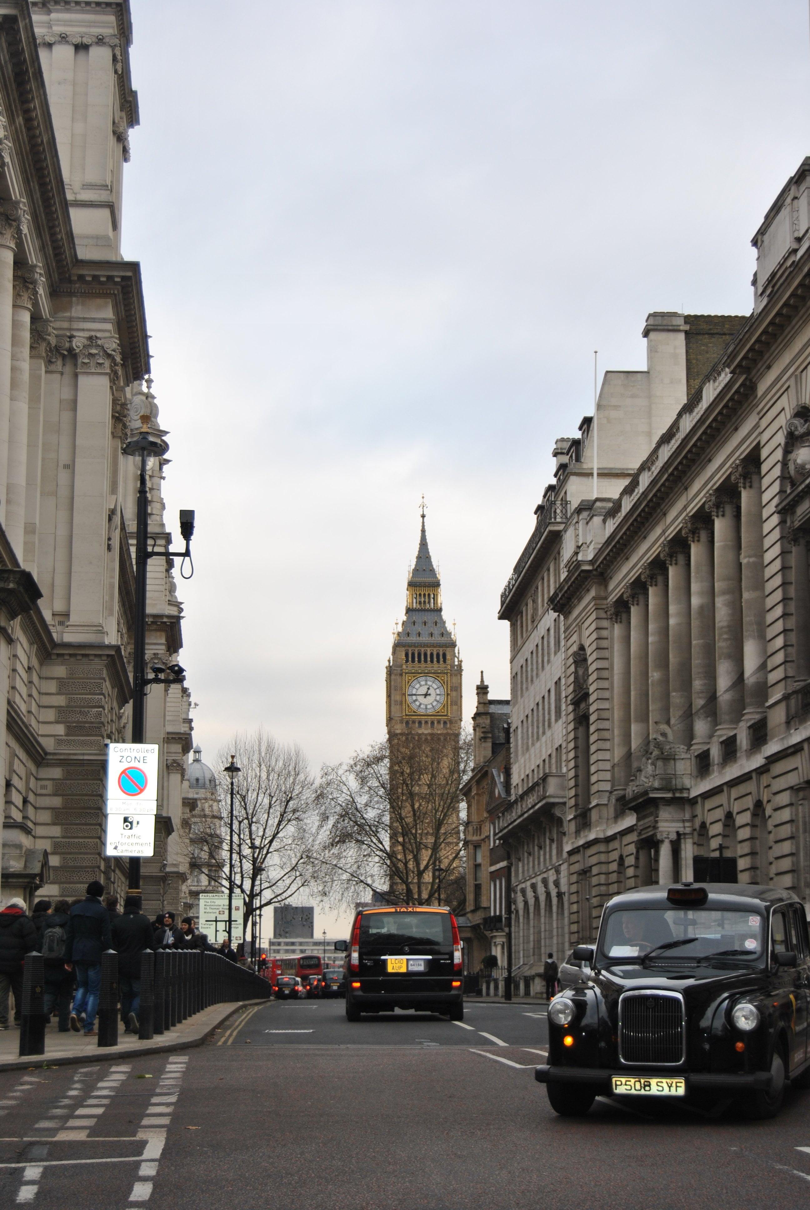 Cosa vedere a Londra gratis: visitare la capitale senza spendere (o quasi) 2
