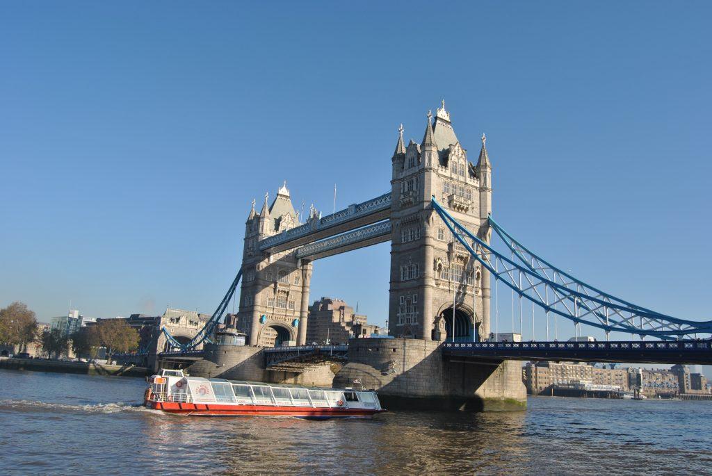 Tower Bridge, Londra_dove andare in settembre