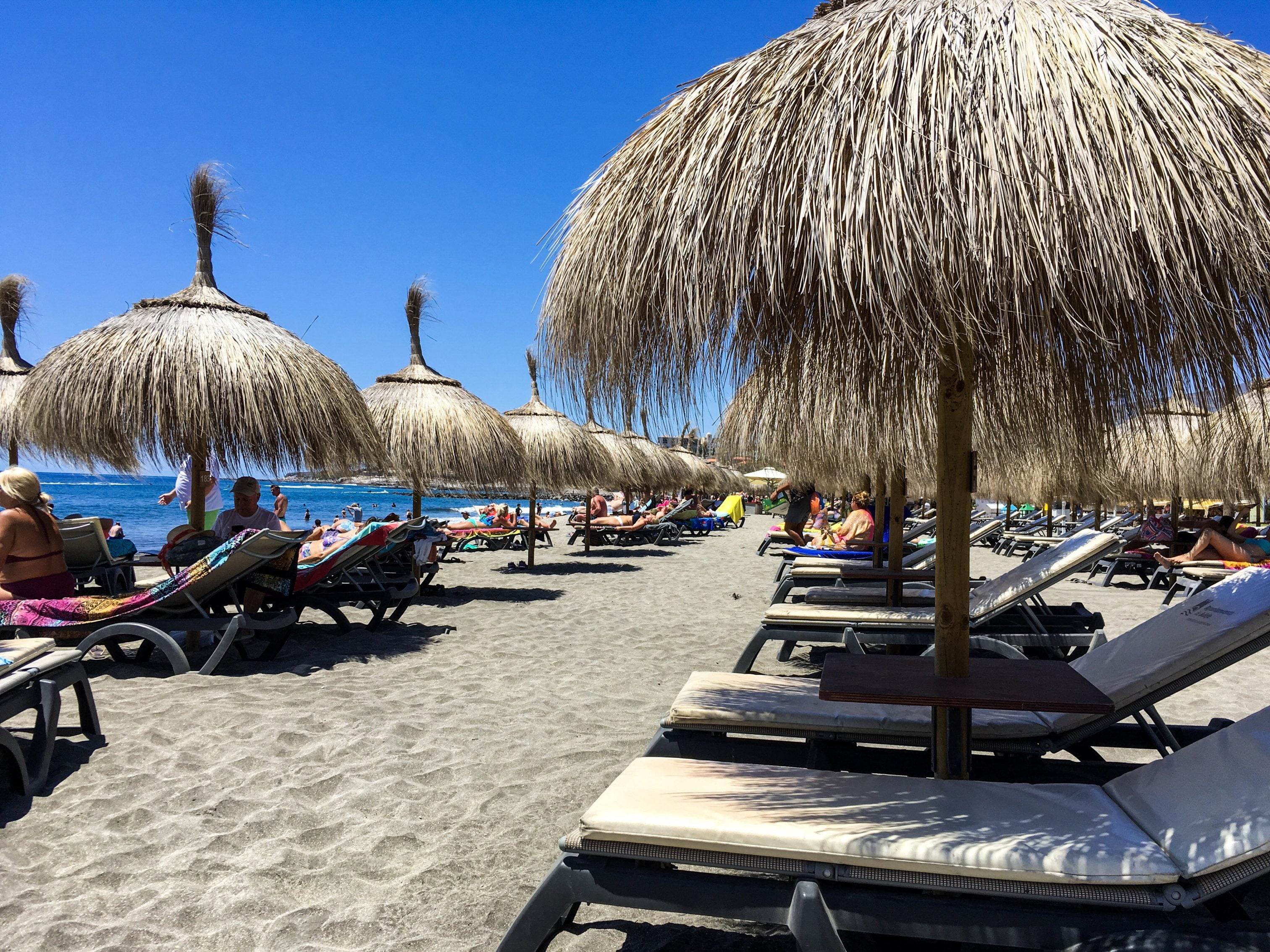 Vacanza-low-cost: relax