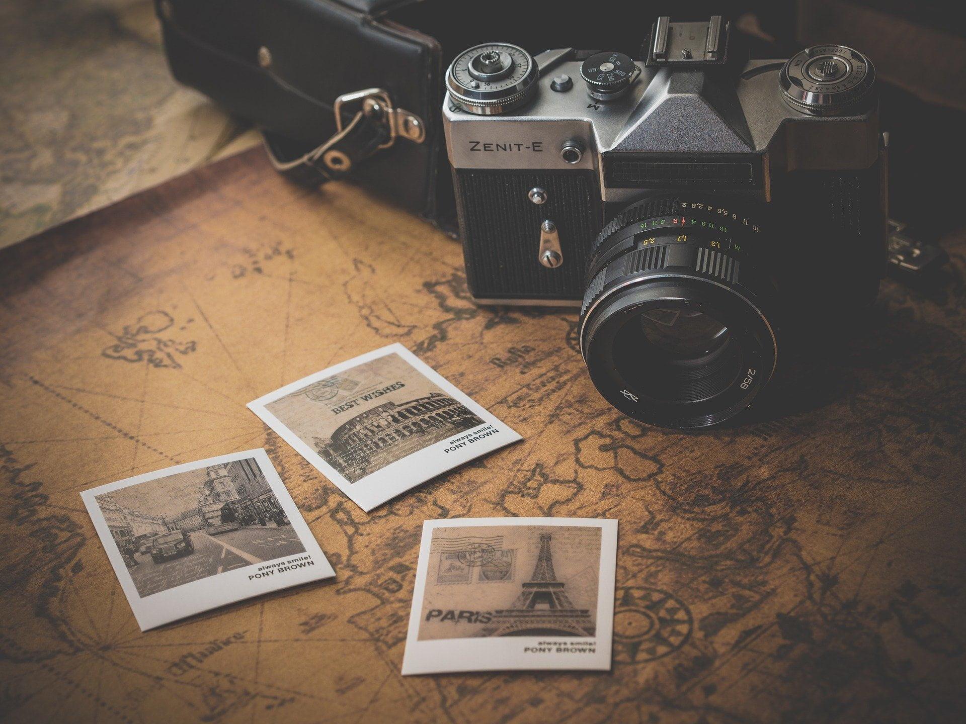 5 buone ragioni per viaggiare: le motivazioni che mi spingono a partire 1