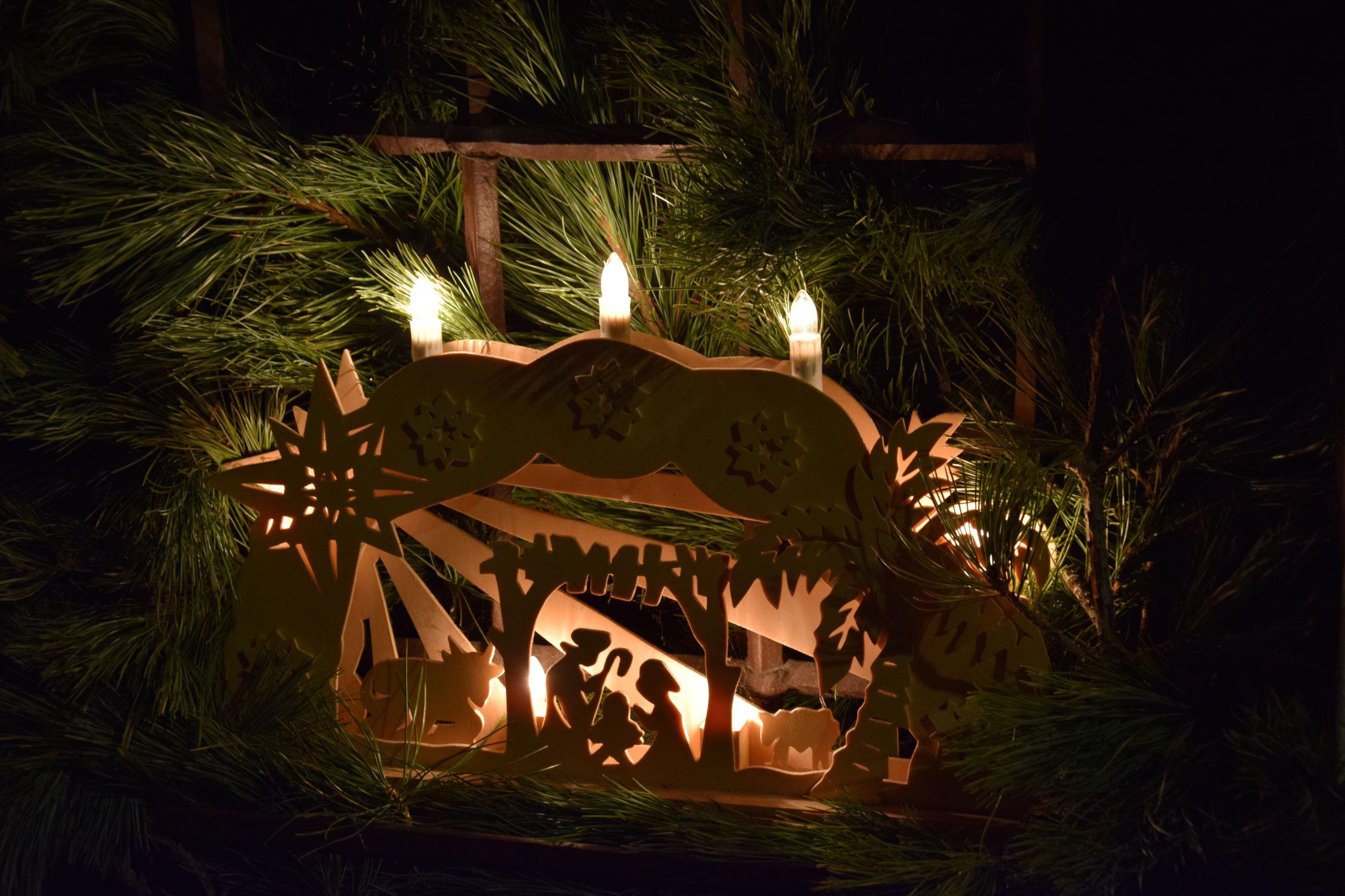 Natale in Val di Fiemme: 3 appuntamenti da non perdere 1