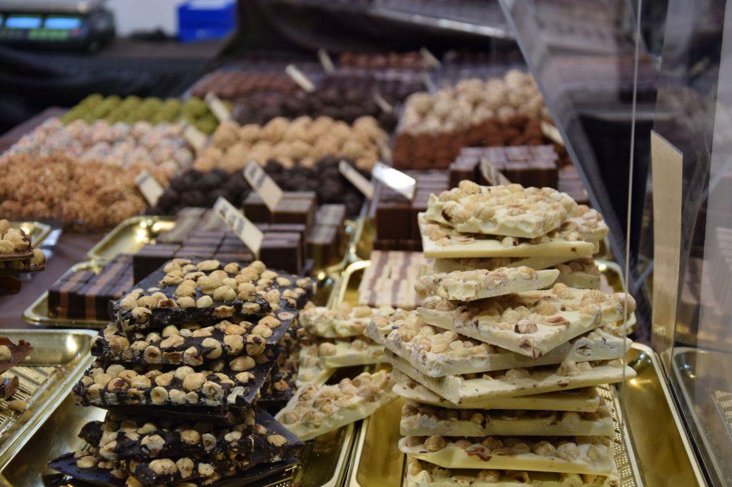 Cosmofood, fiera delle eccellenze italiane