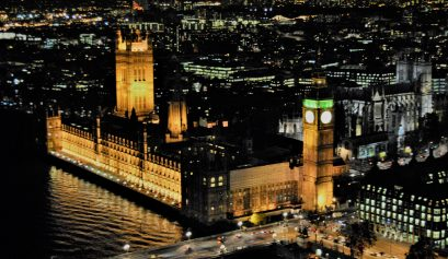 Londra_Houses of Parliament