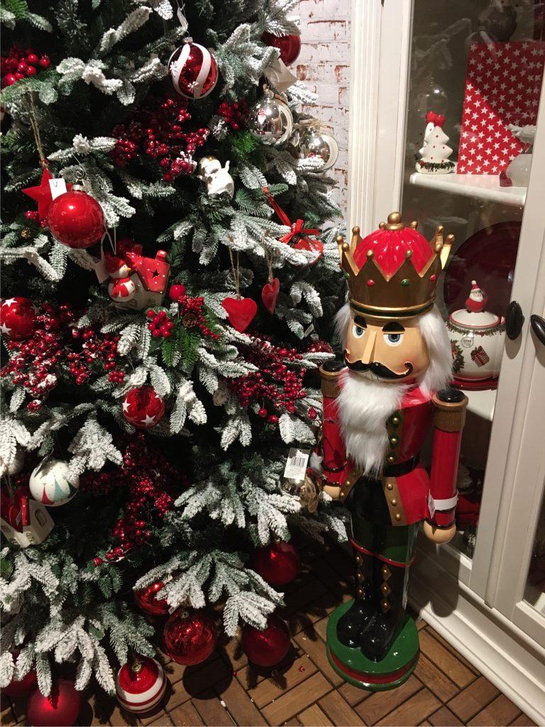 Vivai dalle Rive_mercatino di Natale a Zugliano