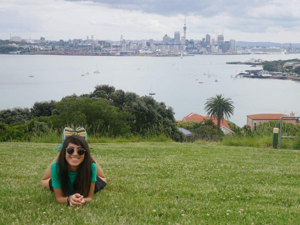 Lavoro all'estero_NZ