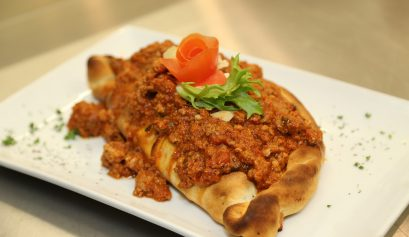 cosa mangiare a Istanbul_pide