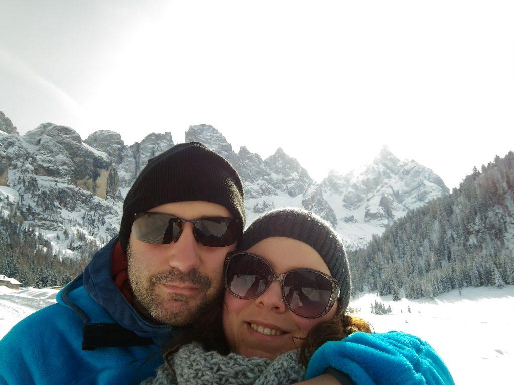 Noi in Val Venegia