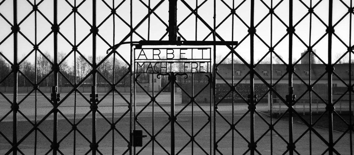 Dachau_campo di concentramento