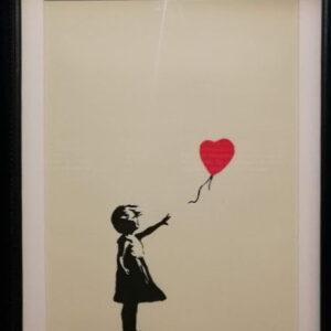 Banksy, l'ultimo ribelle