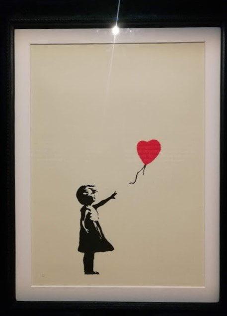 Banksy, l'ultimo ribelle 2