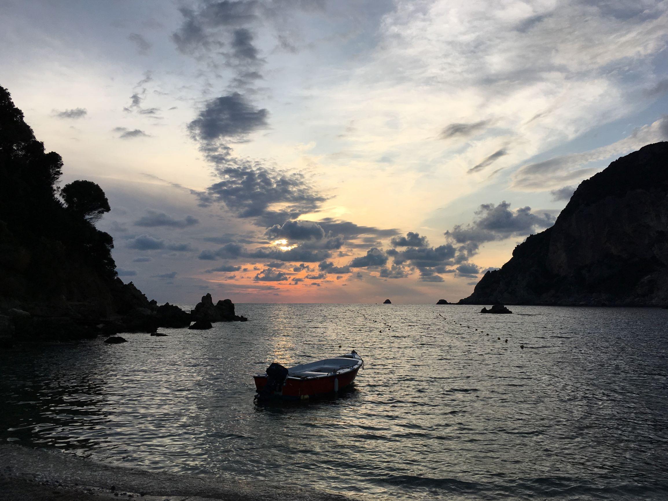 quale isola greca scegliere_Corfù