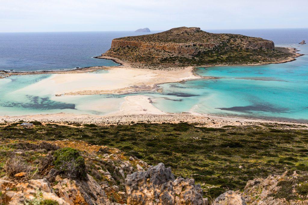 isola greca_Creta