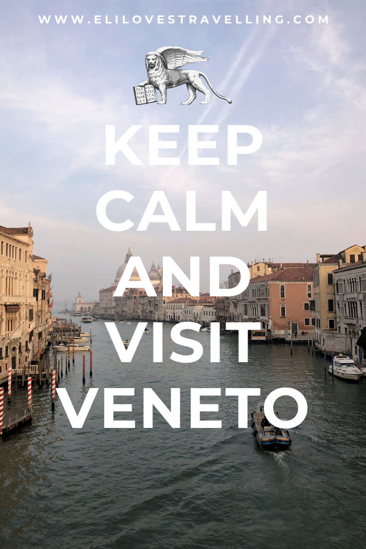 10 motivi per visitare il Veneto