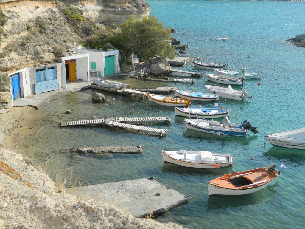quale isola greca scegliere_Milos