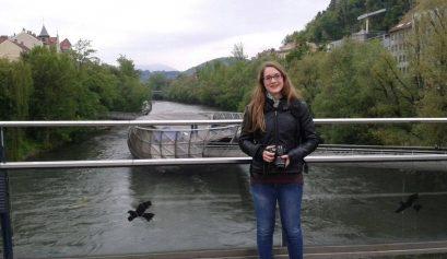 Erasmus a Graz