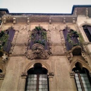 Casa Pigafetta: un gioiello nel cuore di Vicenza