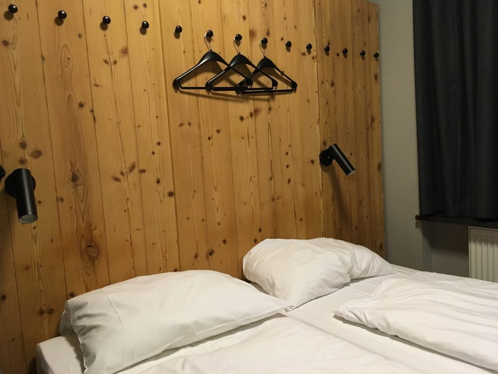 dove dormire a Berlino: Generator Hostel Mitte